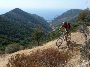 Sardinia - Sunshine & Singletrack