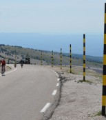 Langdon: Nice to Mont Ventoux Challenge!