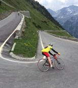 Steel Yourself for Stelvio