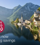 Discover our early season discounts in 2016