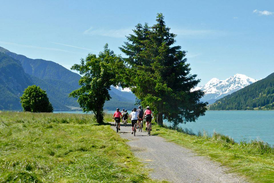 5 trips to inspire a last minute cycling getaway