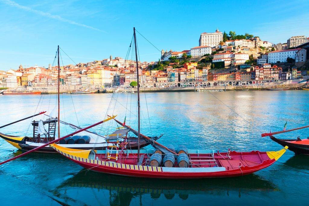 Bom Dia Portugal!