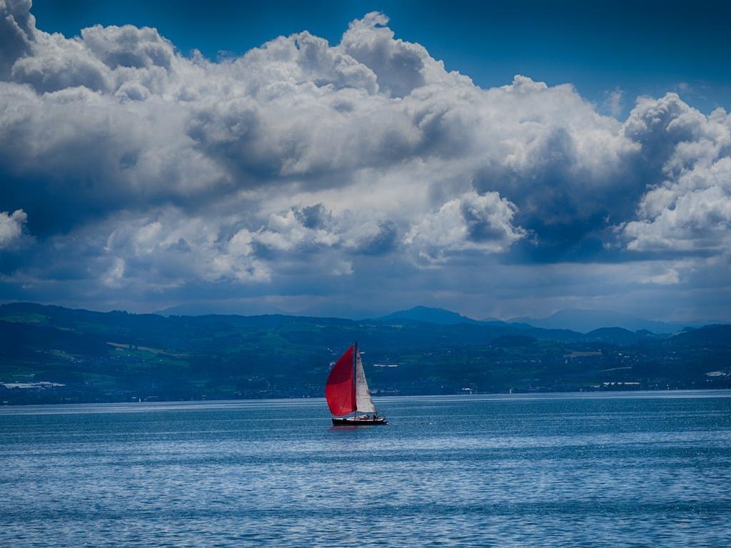 Lake Constance: A photo diary