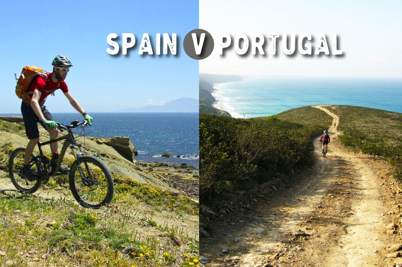 Spain V port2