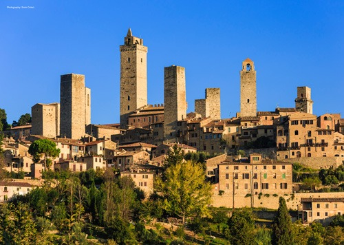 UNESCO Italy: Cycle through history…