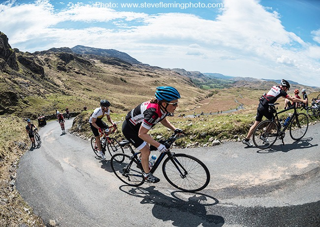 Fred Whitton Challenge Lake District