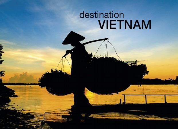 Discover vibrant Vietnam by bike