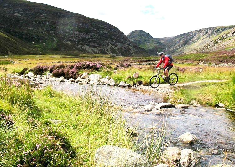 Top tips to motivate your biking this spring