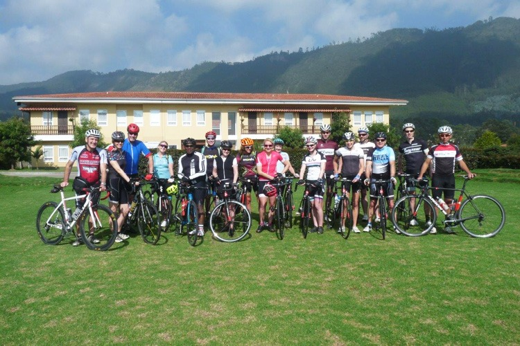 Customer Story: Cycling Colombia, So You Think You Can Climb?