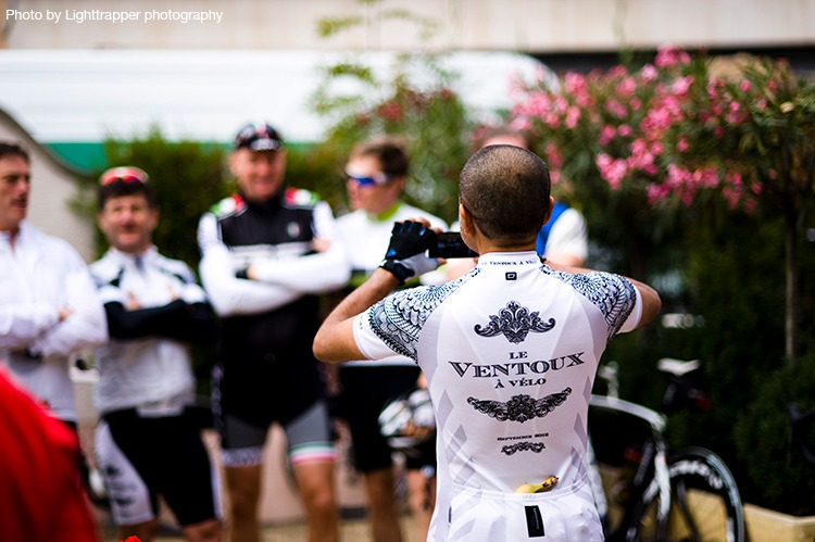 Ride, Rinse, Repeat – how to keep your kit clean during multi-day cycling trips