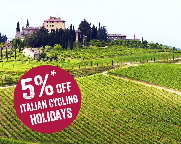 Explore Italy: Exclusive discounts this month