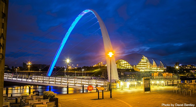 Newcastle-city-guide