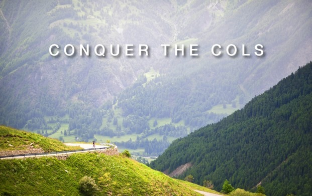 Test yourself on legendary Tour de France cols
