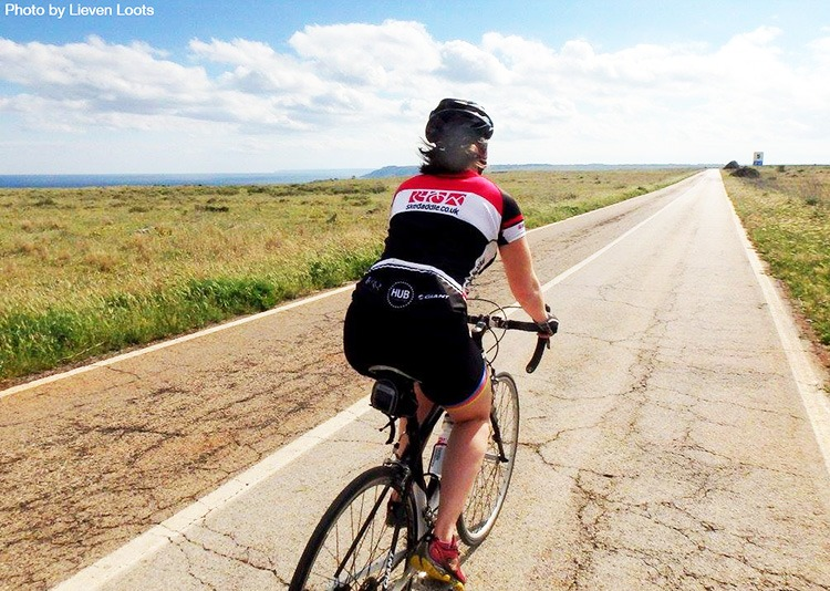 Cycling Puglia: Italy's best kept secret
