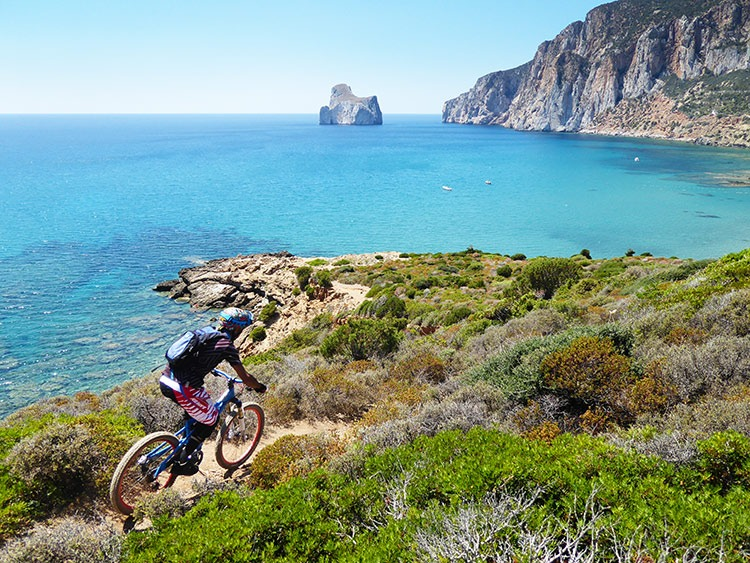 Italy: An adventure for all mountain bikers