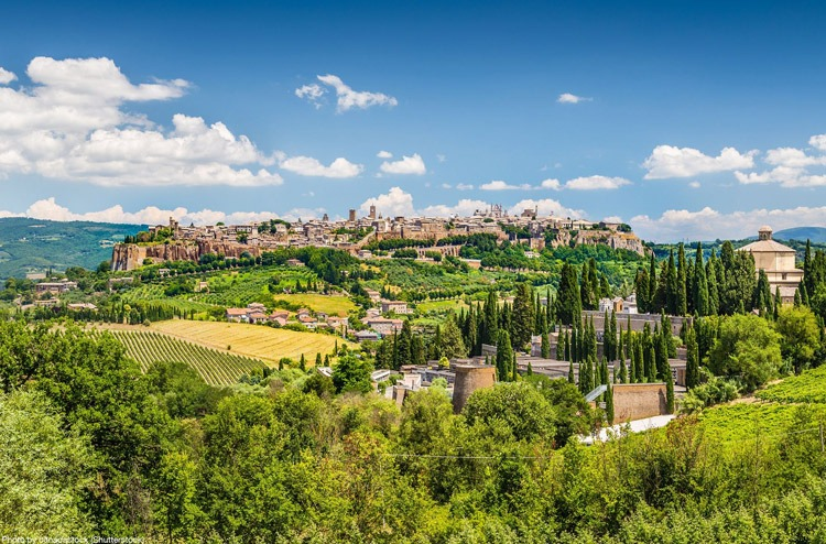 The Story Behind: L'Adriatico al Tirreno (Italy C2C)