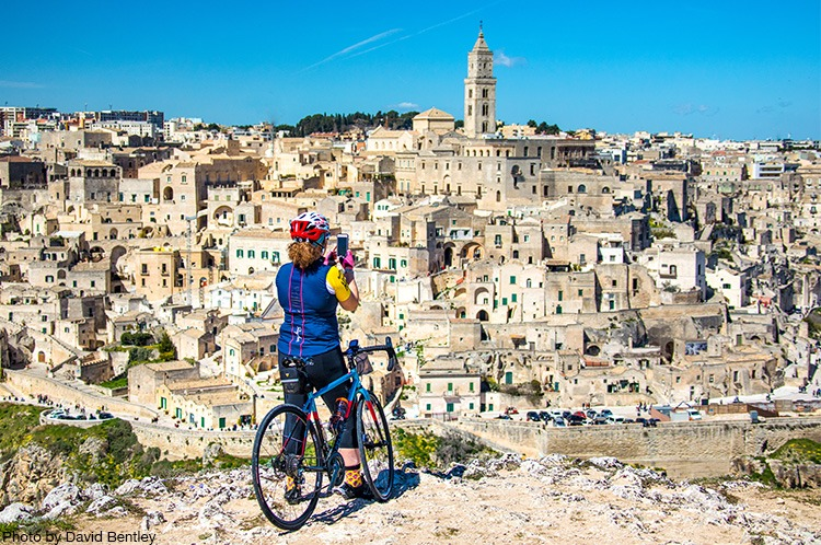 7 things you'll only understand if you've cycled in Italy…