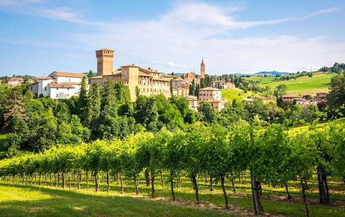 The Story Behind: Emilia-Romagna, Italy