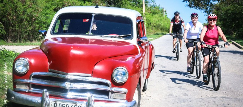 Head to this vibrant Caribbean island and take on journey full of classic cars, salsa, cigars and cycling! Get a true taste of this fantastic destination by riding off the beaten track.