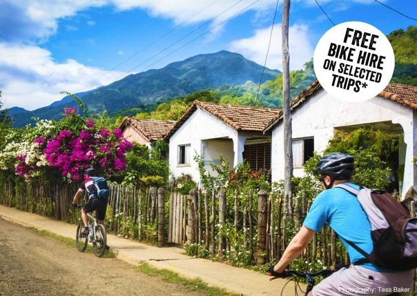 Cuba - Cuban Revolutions - Cycling Holiday Thumbnail