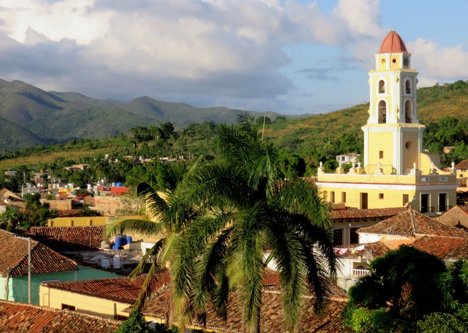 Adventure Cycling Holiday in Cuba - Cuban Revolutions ...