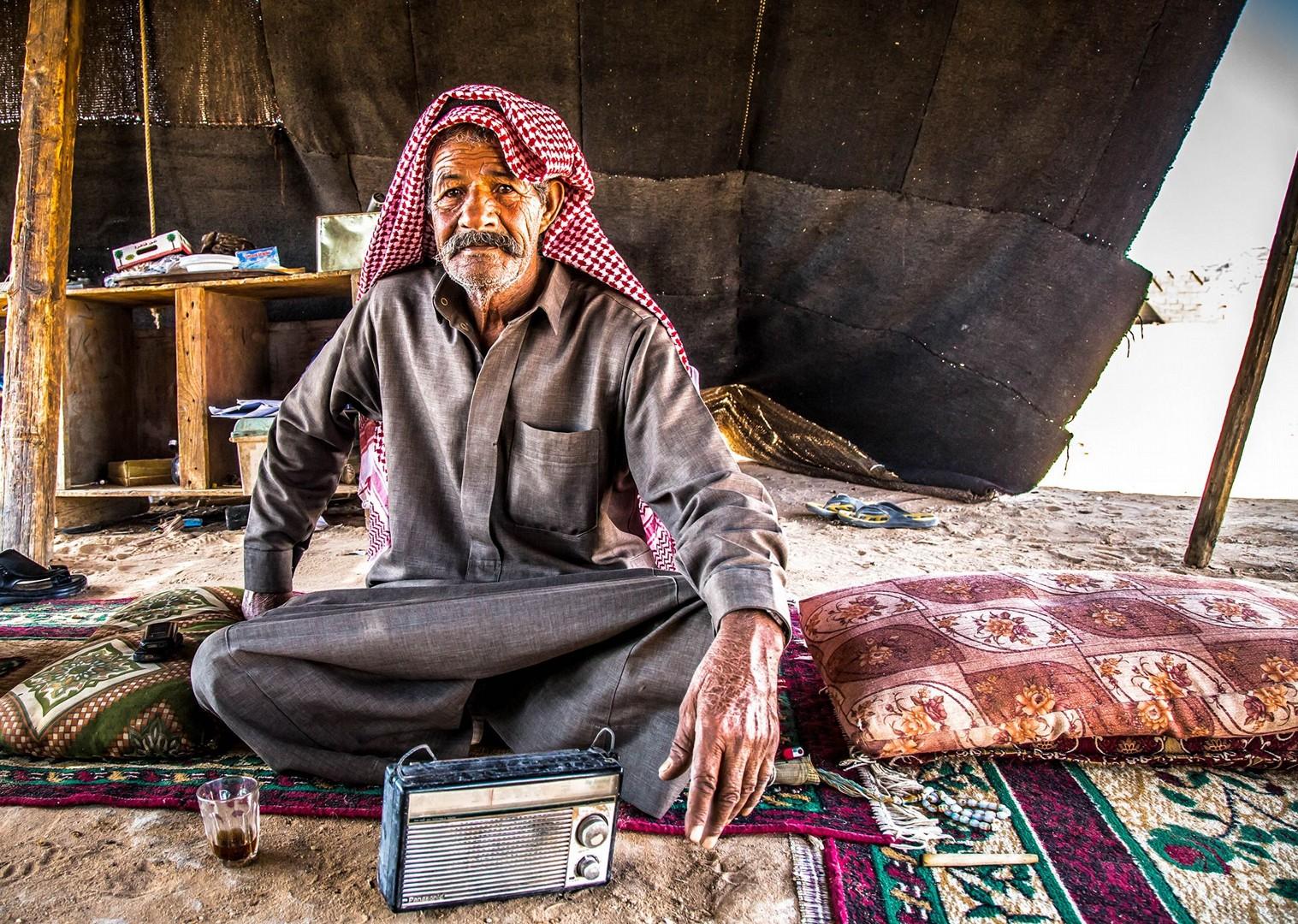 local-culture-people-jordan-cycling-adventures-cultural-holiday.jpg - NEW! Jordan - Petra, Wadi Rum & the Dead Sea - Cycling Adventures