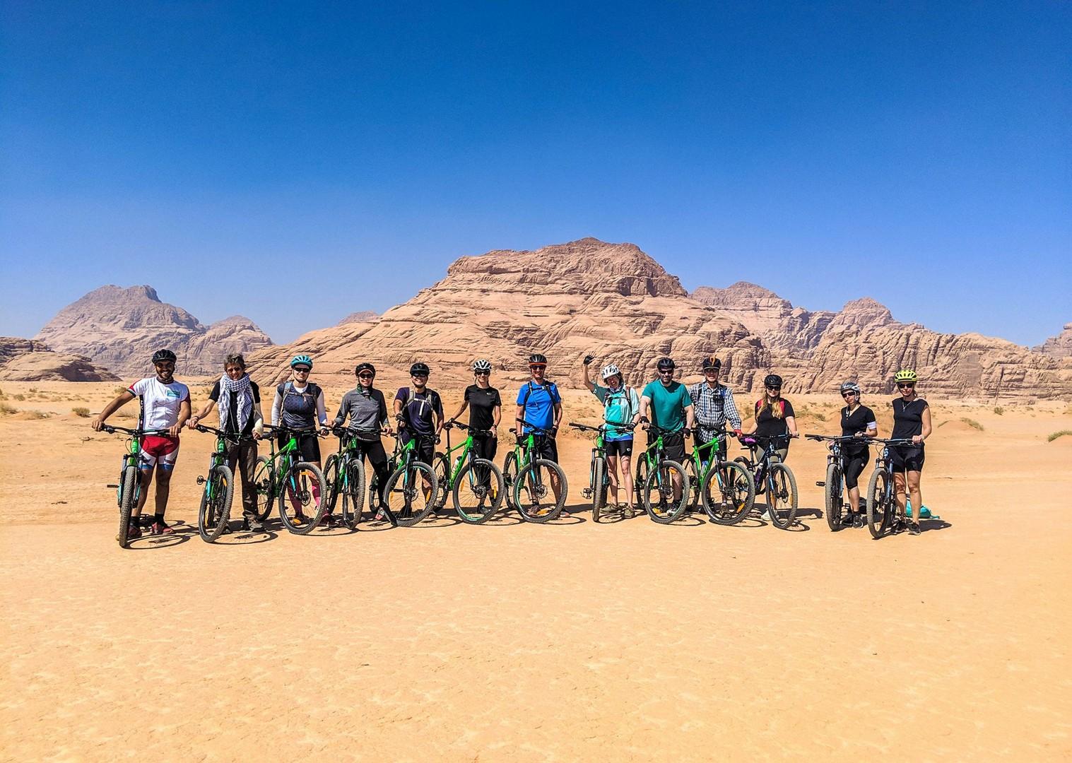 IMG_20190420_101030.jpg - NEW! Jordan - Petra, Wadi Rum & the Dead Sea - Cycling Adventures