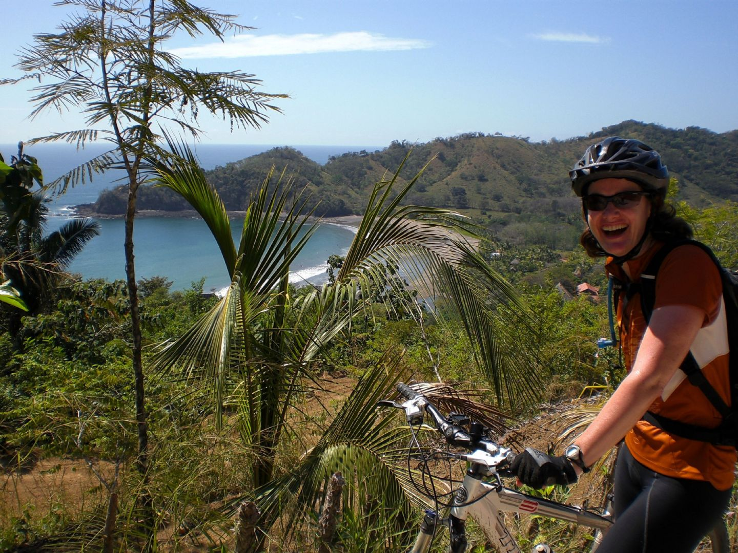 Costa Rica - Volcanes y Playas - Cycling Adventures