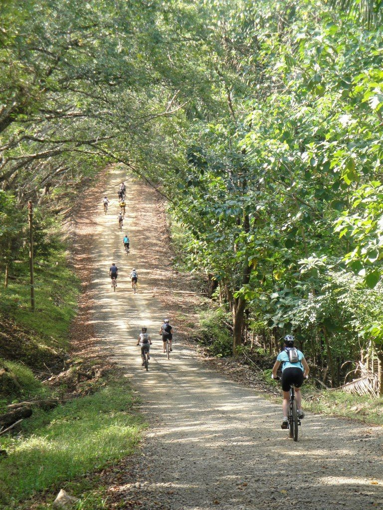 costa rica family cycling holiday 3.jpg - Costa Rica - Volcanes y Playas - Cycling Adventures