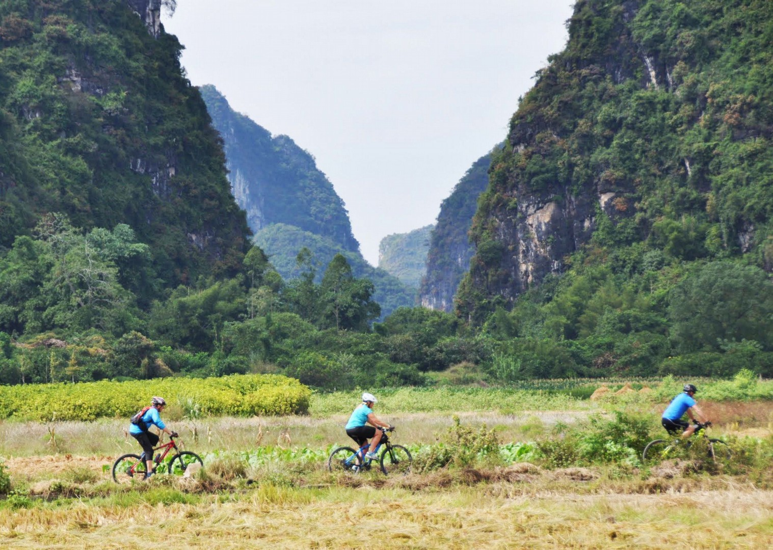 001-103.jpg - China - Guilin and Guangxi - Cycling Adventures