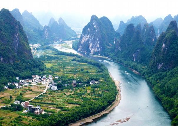 DSC02698.jpg - China - Guilin and Guangxi - Cycling Adventures