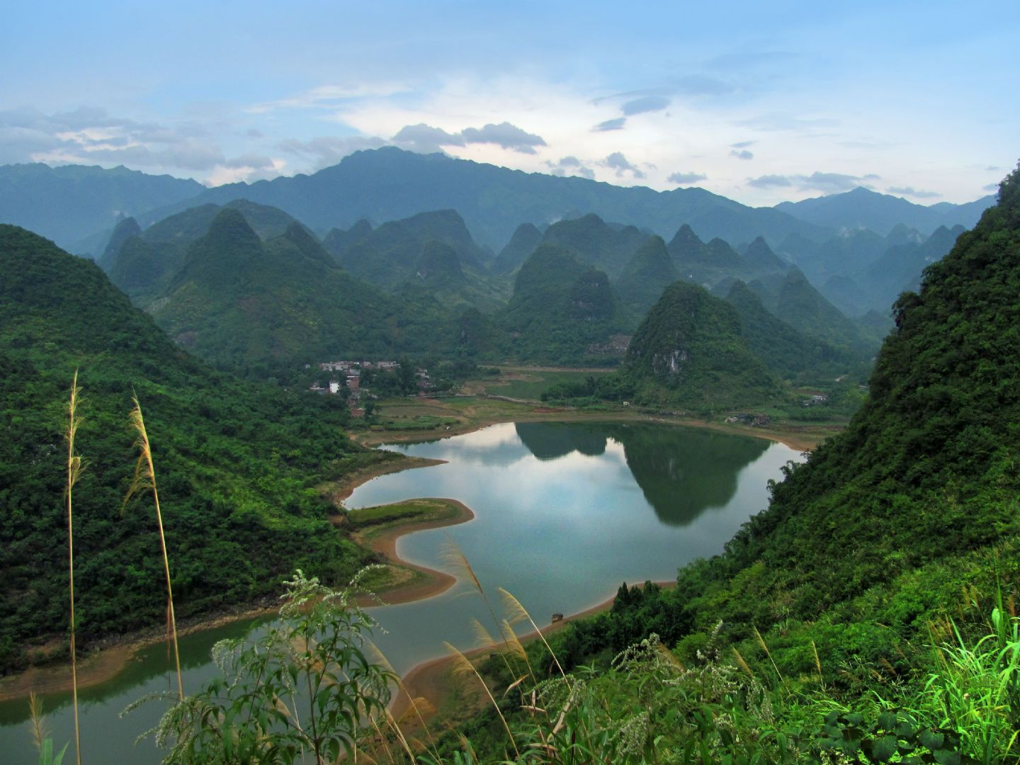 IMG_0614EDT.jpg - China - Guilin and Guangxi - Cycling Adventures