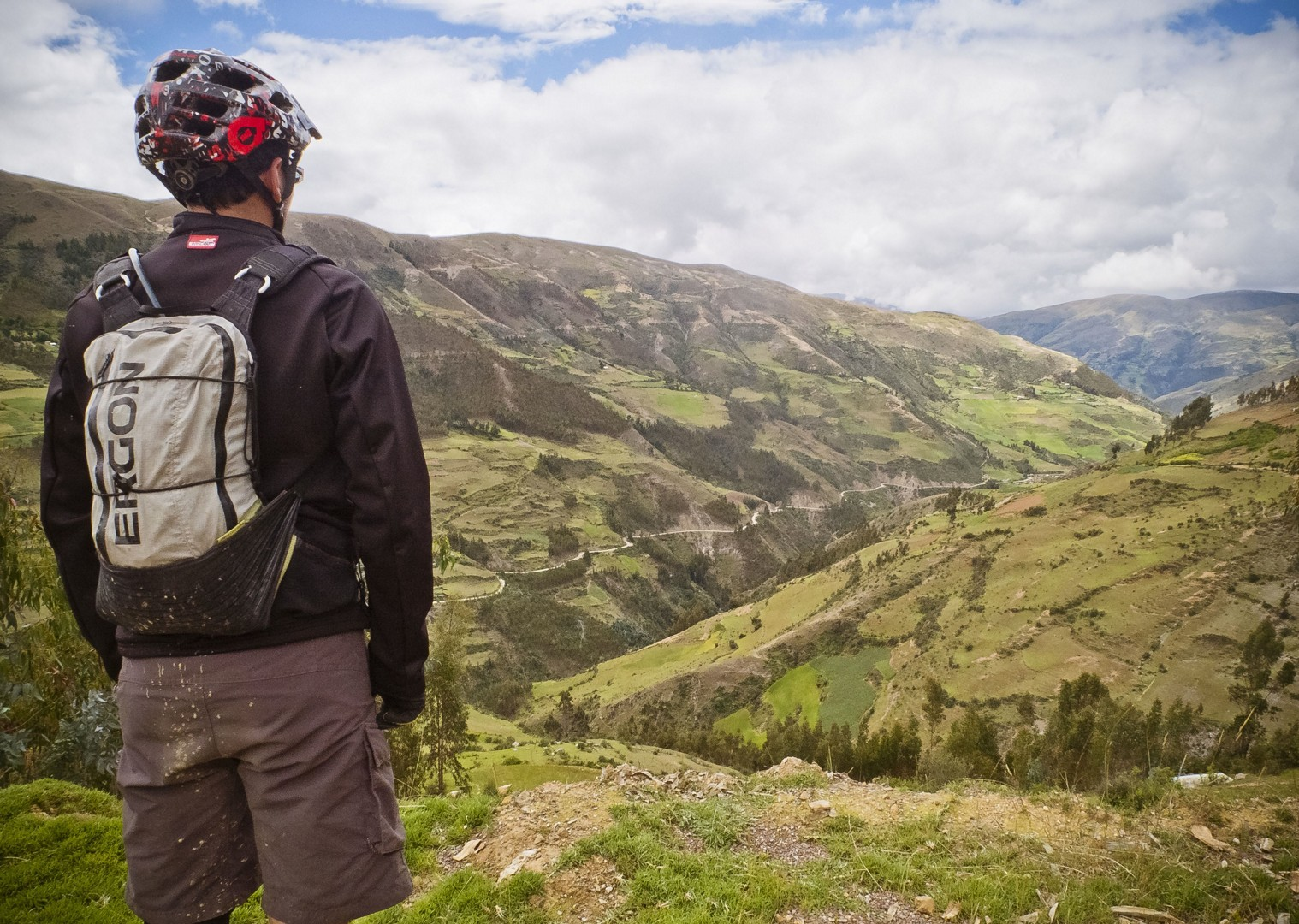 150422_Bike to Manu_12.jpg - Peru - Andes, Amazon and Machu Picchu - Cycling Adventures