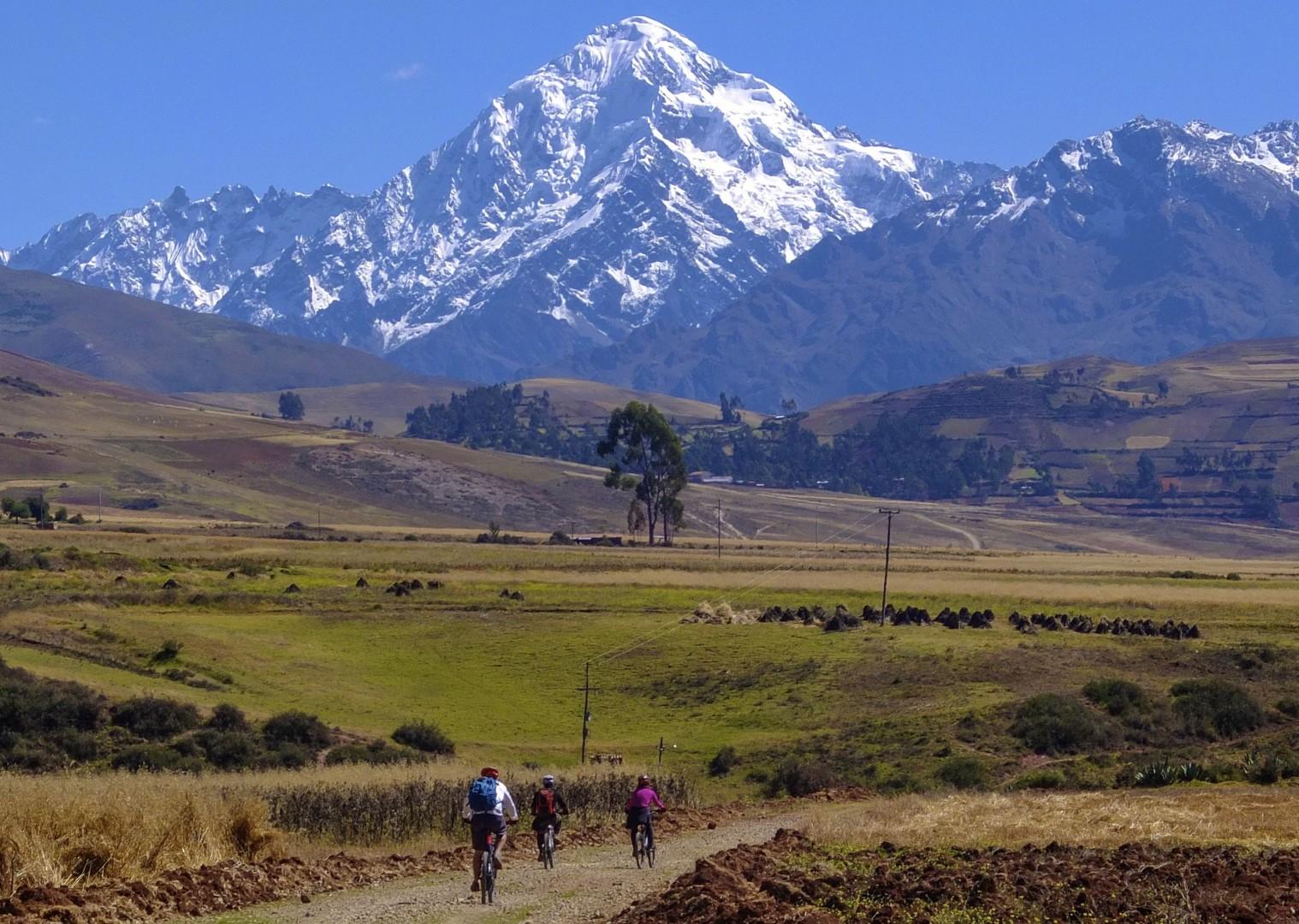 S0261689.jpg - Peru - Andes, Amazon and Machu Picchu - Cycling Adventures