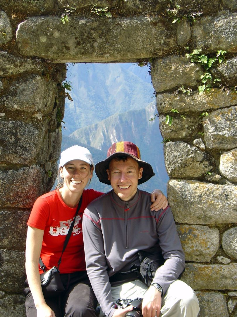 Peru - Andes, Amazon and Machu Picchu - Cycling Adventures