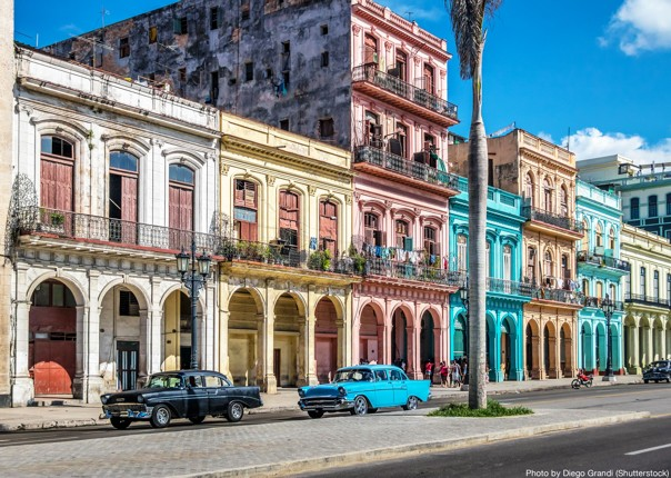 Cuba - Cuban Wheels - Cycling Holiday Image