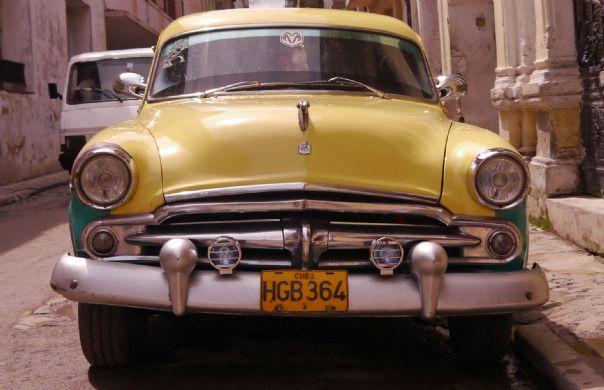 Yellow copy.jpg - Cuba - Cuban Wheels - Cycling Adventures