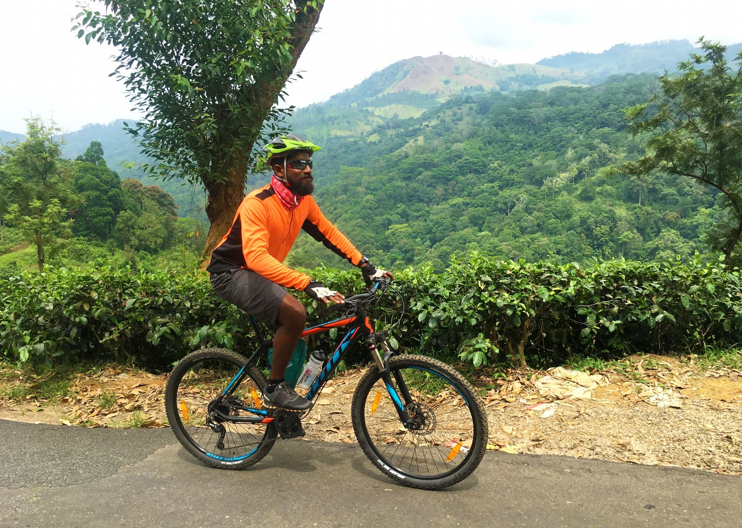 group-guided-cycling-adventure-in-sri-lanka.jpg - Sri Lanka - Backroads and Beaches - Cycling Adventures
