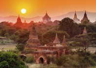Burma - Bagan and Beyond - Cycling Holiday Image