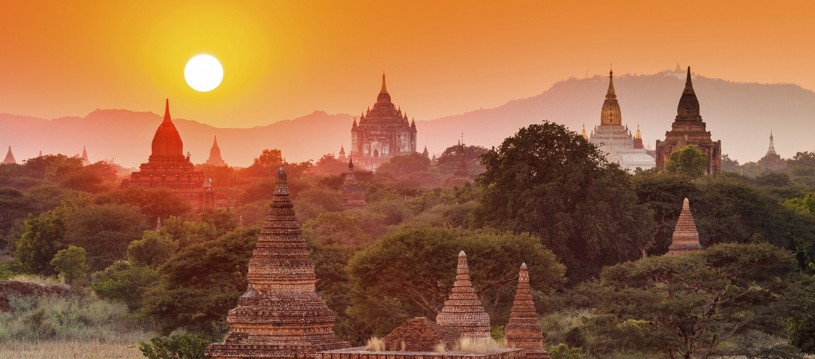 Join us on this mesmerising ride through beautiful Burma (Myanmar)!! Enjoy the ancient architecture and stunning scenery during a cycling tour that includes time in Yangon, Inle Lake and Bagan.