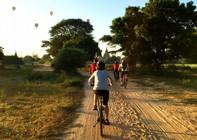 Burma - Bagan and Beyond - Cycling Holiday Image
