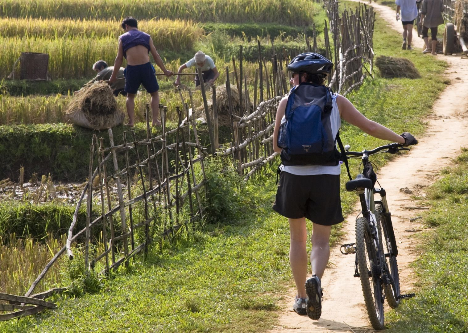 Nam '09-4.jpg - Laos - Hidden Treasures - Cycling Adventures