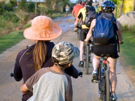 Laos - Hidden Treasures of Laos - Cycling Adventures