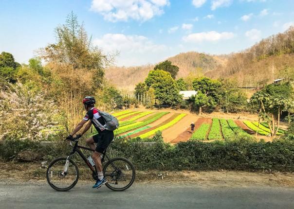 Laos - Hidden Treasures - Cycling Holiday Image