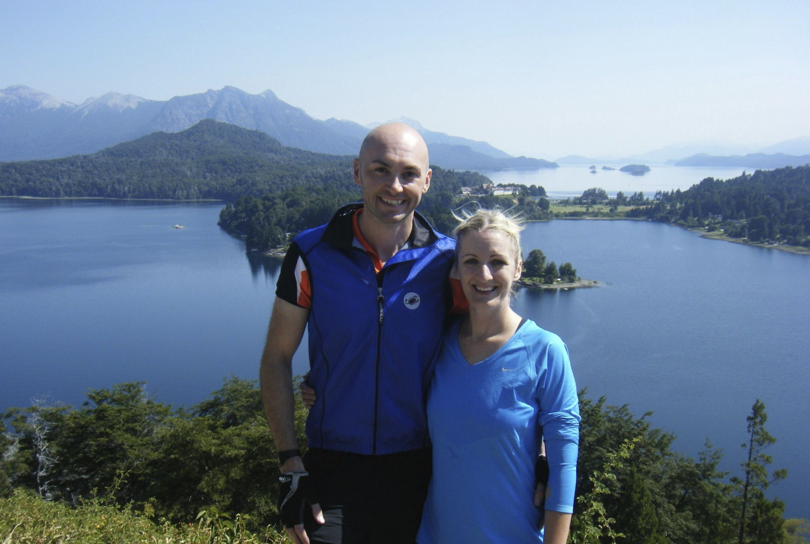chile-cycling-holiday-adventure.jpg - Chile and Argentinian - Lake District - Cycling Adventures