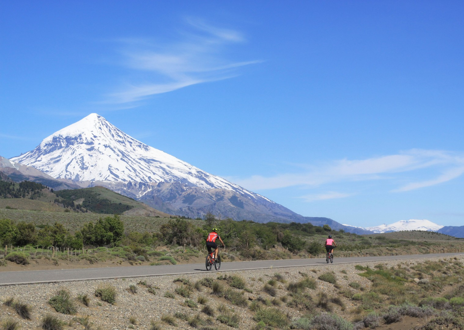IMG_9171.JPG - Chile and Argentinian - Lake District - Cycling Adventures