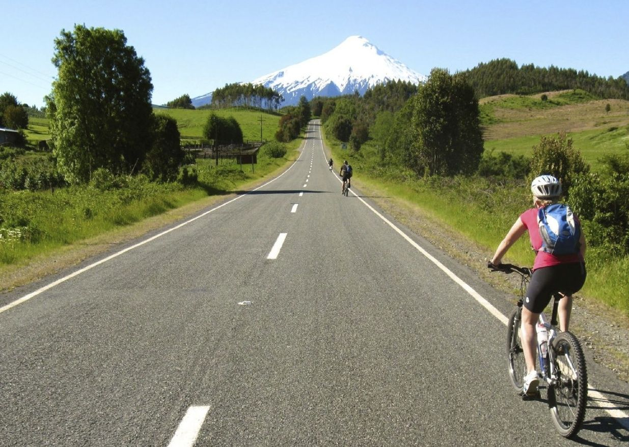 cyclingadventurechile.jpg - Chile and Argentinian - Lake District - Cycling Adventures