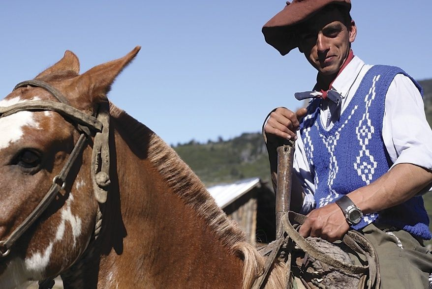 cycling-holiday-chile-culture.jpg - Chile and Argentina - Lake District - Cycling Adventures