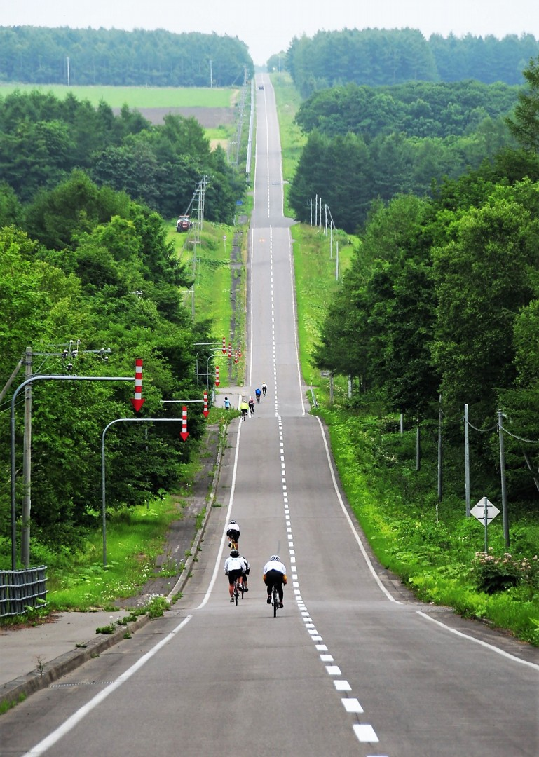 japan-cycling-holiday-hokkaido.JPG - Japan - Undiscovered Japan - The Heart of Hokkaido - Cycling Holiday - Cycling Adventures