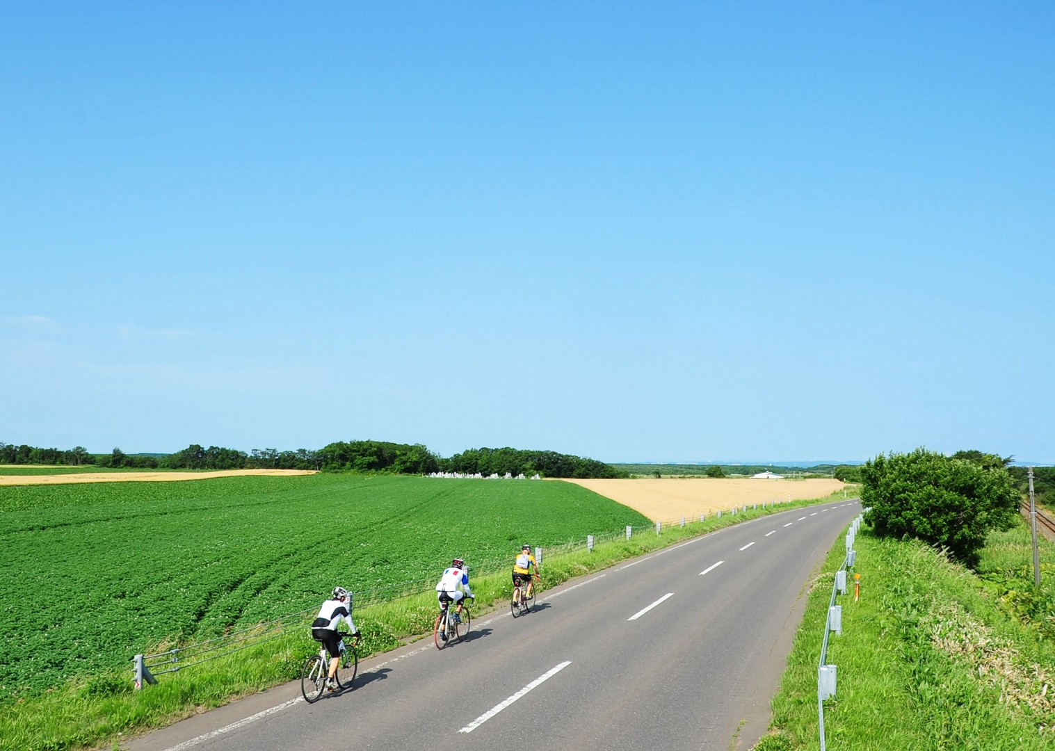 the-heart-of-hokkaido-cycling-holiday.JPG - Japan - Undiscovered Japan - The Heart of Hokkaido - Cycling Holiday - Cycling Adventures